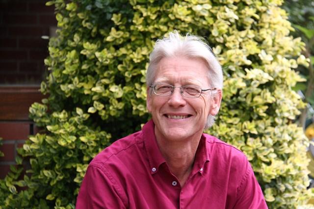 Uwe Dietrich